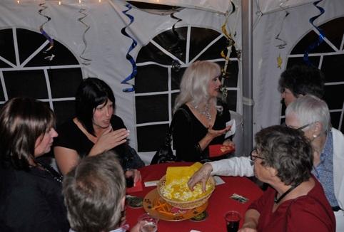 MIFF parties