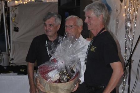 MIFF quiz prize basket