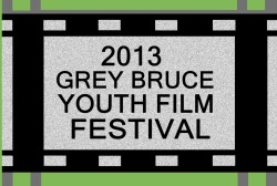Grey Bruce Youth Film Festival